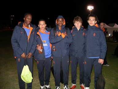 Holland Youth Players